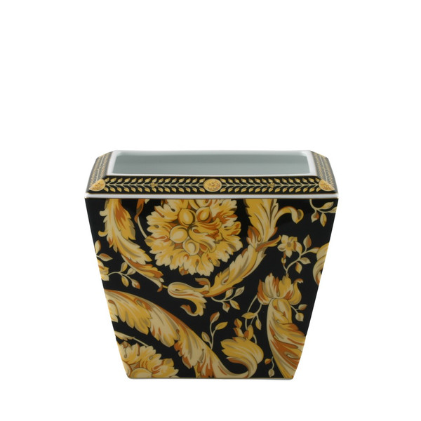 Vase, Porcelain, 7 inch   Vanity
