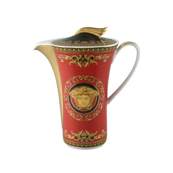 Coffee Pot, 40 ounce | Medusa Red