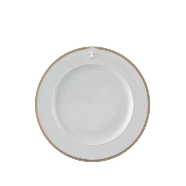 Salad Plate, 8 1/2 inch   Medusa D-Or