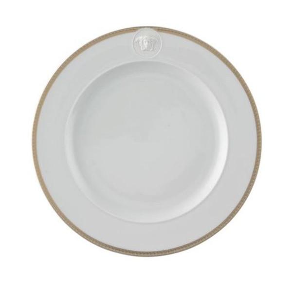 Dinner Plate, 10 1/2 inch   Medusa D-Or