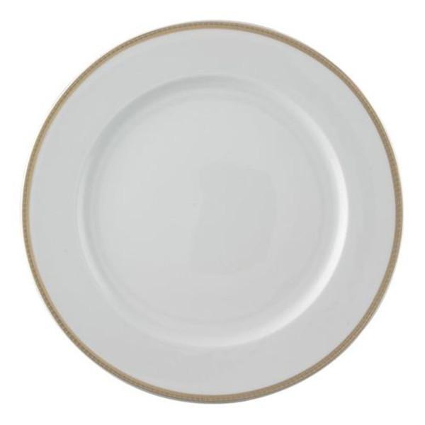 Service Plate, 12 inch   Medusa D-Or