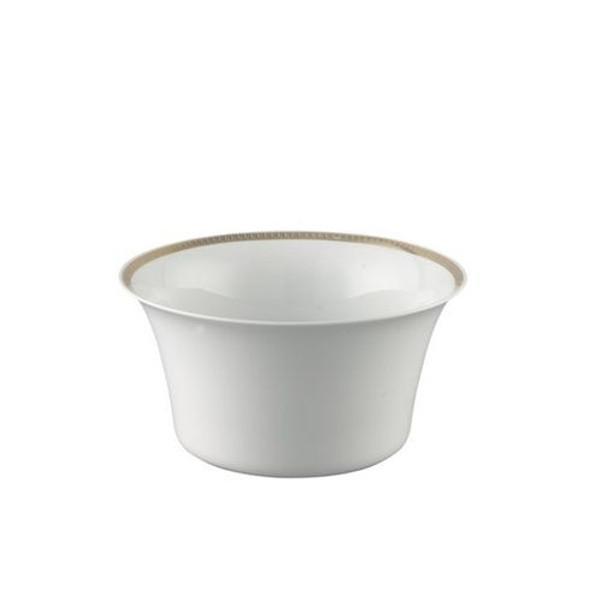 Vegetable Bowl, Open, 8 inch, 56 ounce   Medusa D-Or
