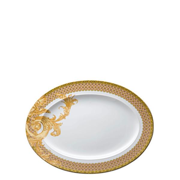 Platter, 15 3/4 inch | Byzantine Dreams