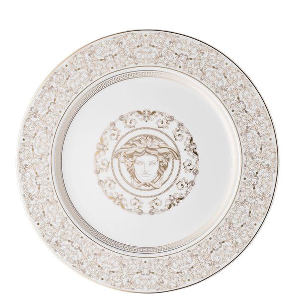 Service Plate, 11 3/4 inch | Medusa Gala