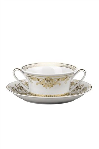 Cream Soup Cup, 10 ounce | Medusa Gala