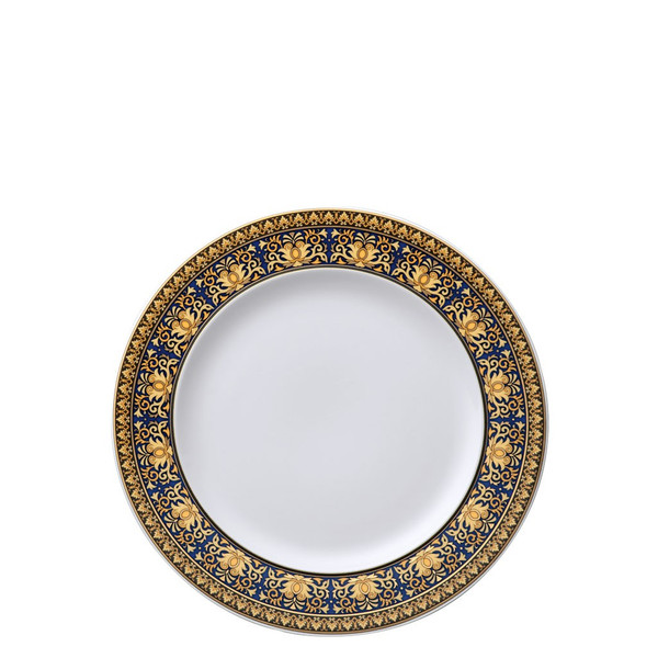 Salad Plate, 8 1/2 inch | Medusa Blue