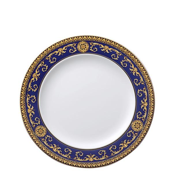 Dinner Plate, 10 1/2 inch | Medusa Blue