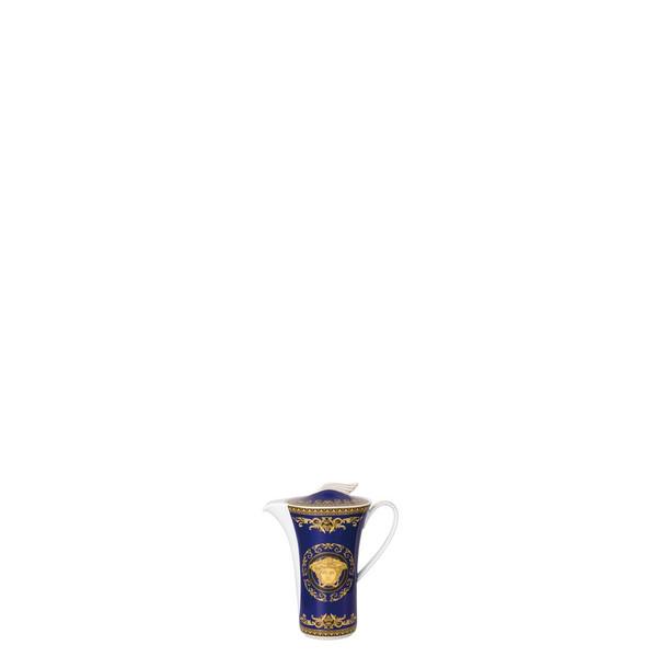 Coffee Pot, 40 ounce | Medusa Blue