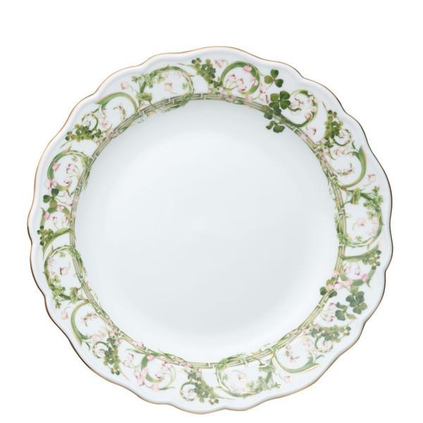 Platter, 12 inch   Flower Fantasy