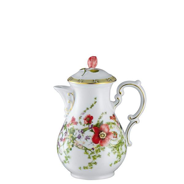 Coffee Pot, 47 ounce | Flower Fantasy