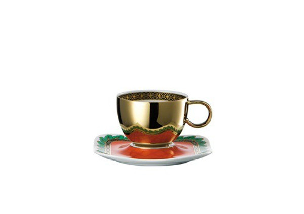 Espresso Cup, 3 ounce | Marco Polo| Rosenthal Shop