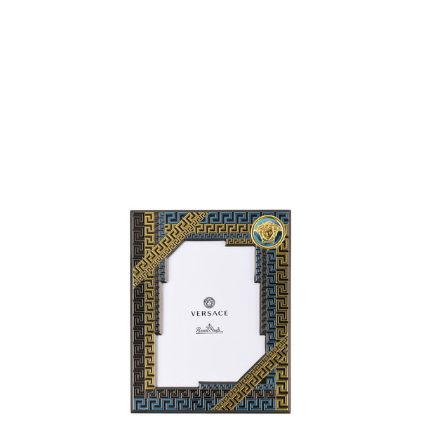 Blue Picture Frame, 5 x7 inch | Picture Frames