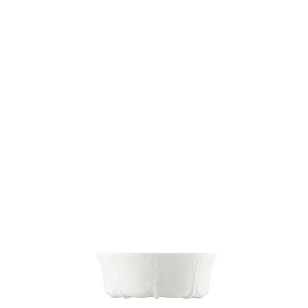Fruit Dish, 5 inch | Baronesse White