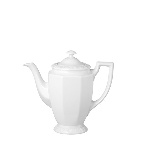 Coffee Pot, 36 ounce | Maria White
