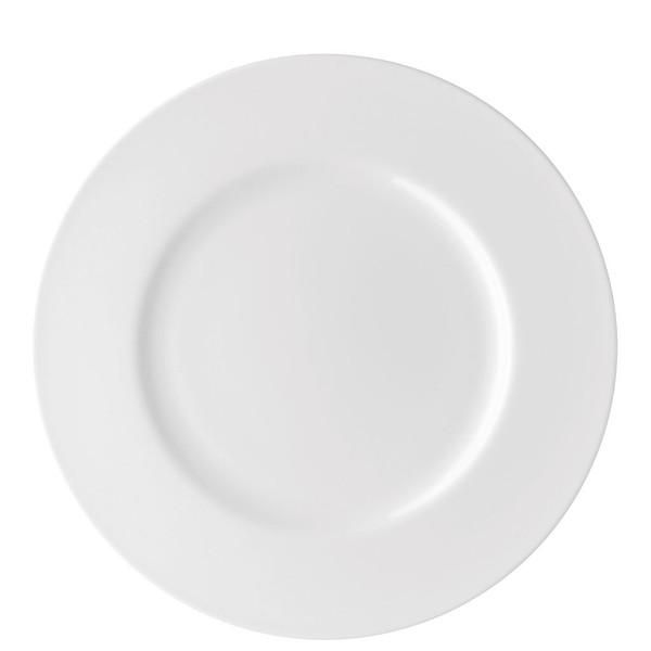Plate Service flat rim 12 1/4 inch | Rosenthal Jade  sc 1 st  Rosenthal & Plate flat coupe 12 1/4 inch | Jade| Rosenthal Shop
