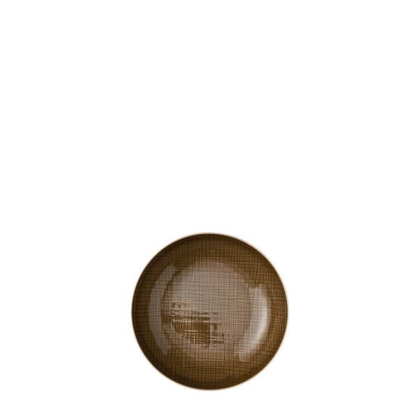 Soup Plate, 8 1/4 inch | Rosenthal Mesh Walnut