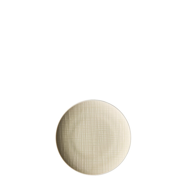 Bread & Butter Plate, 6 2/3 inch | Mesh Cream