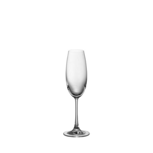Champagne, Box/6, 8 7/8 inch, 7 3/4 ounce   DiVino