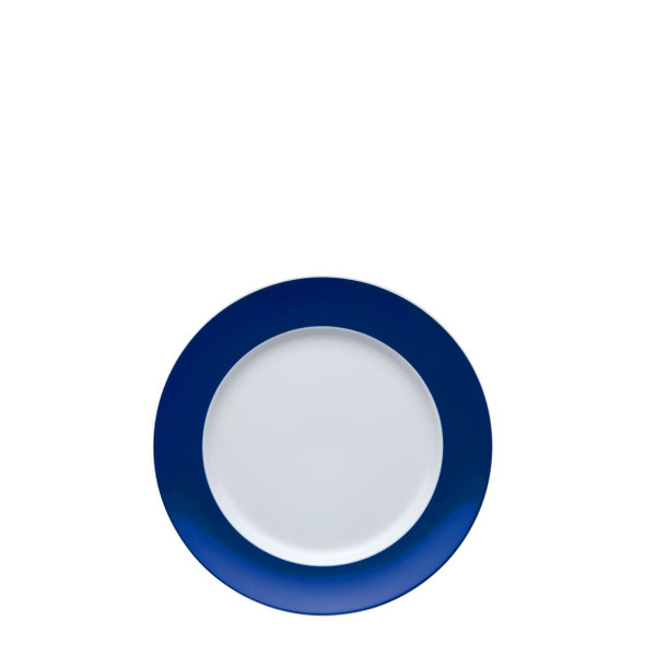 Dinner Plate 10 1/2 inch | Thomas Sunny Day Royal Blue  sc 1 st  Rosenthal & Salad Plate 8 1/2 inch | Sunny Day Royal Blue| Rosenthal Shop
