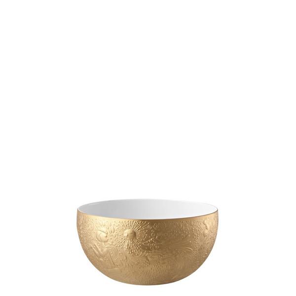 Vegetable Bowl, Open, 7 inch, 48 ounce | Rosenthal Magic Flute Sarastro