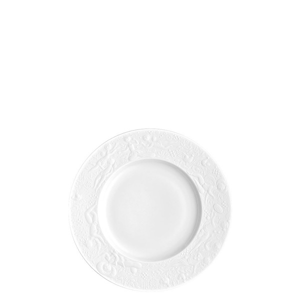 Bread & Butter Plate, 6 1/4 inch | Rosenthal Magic Flute White