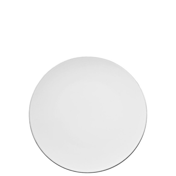 Salad Plate, 8 1/2 inch | TAC 02 Platinum