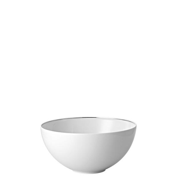 Vegetable Bowl, Open, 7 1/2 inch | TAC 02 Platinum