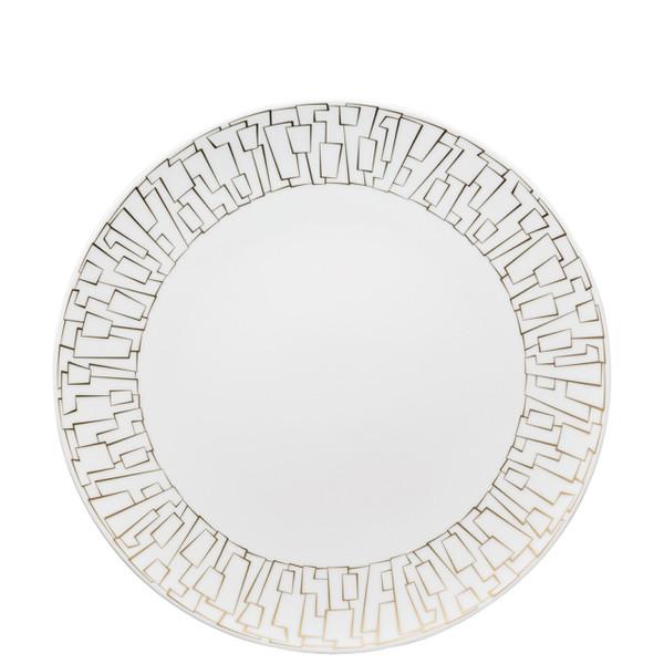 Dinner Plate, 11 inch | TAC 02 Skin Gold