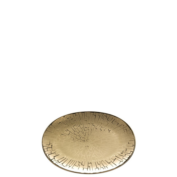 Platter, 7 inch | TAC 02 Skin Gold