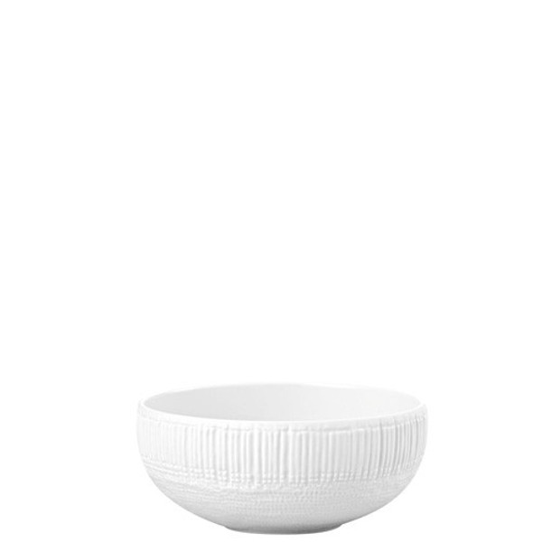 Bowl, 7 inch   Rosenthal Structura Ribs