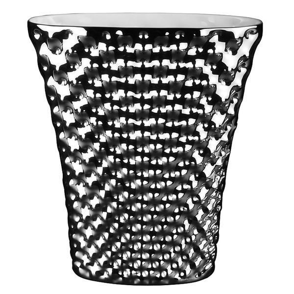 Vase, 12 1/2 inch   Rosenthal Vibrations