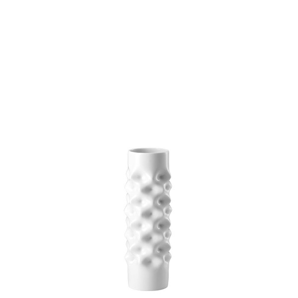 Vase, 10 inch   Rosenthal Vibrations