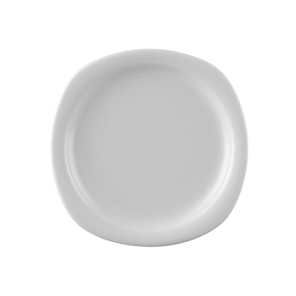 Bread & Butter Plate, 6 1/2 inch | Rosenthal Suomi White