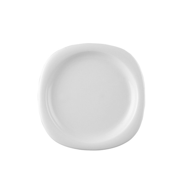 Salad Plate, 8 inch | Rosenthal Suomi White