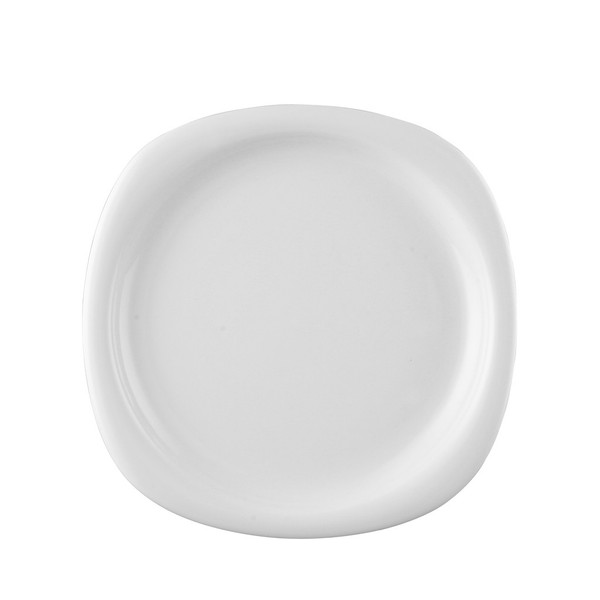 Dinner Plate, 10 1/4 inch | Rosenthal Suomi White