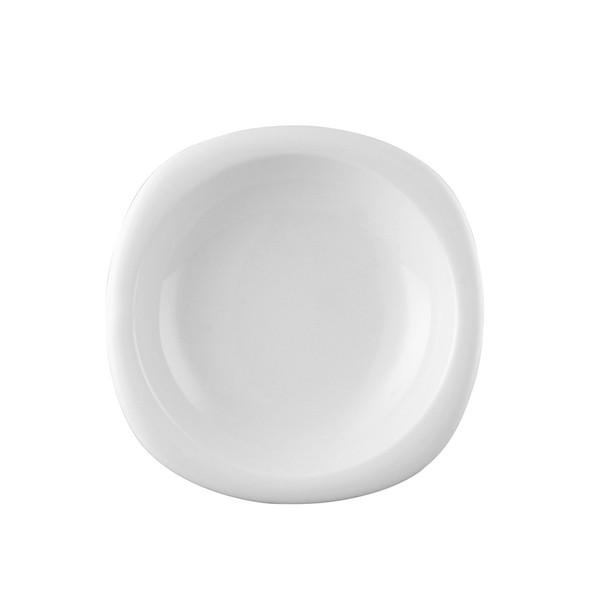 Rim Soup, 9 inch | Rosenthal Suomi White