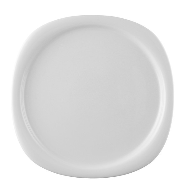 Service Plate 12 1/2 inch | Suomi White  sc 1 st  Rosenthal & Casual u0026 Simple Dinnerware | Rosenthal Shop