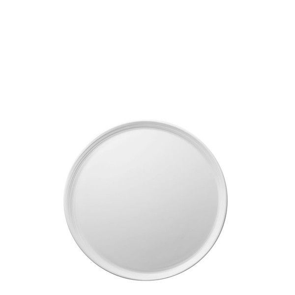 Round Platter / Service Plate, 13 inch | Rosenthal Papyrus White