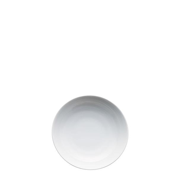 Rim Soup, 9 1/2 inch | Rosenthal Papyrus White