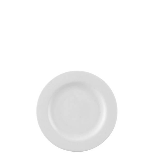 Bread & Butter Plate, 7 inch | Moon White