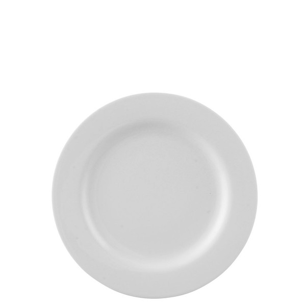 Salad Plate, 8 1/2 inch | Rosenthal Moon White