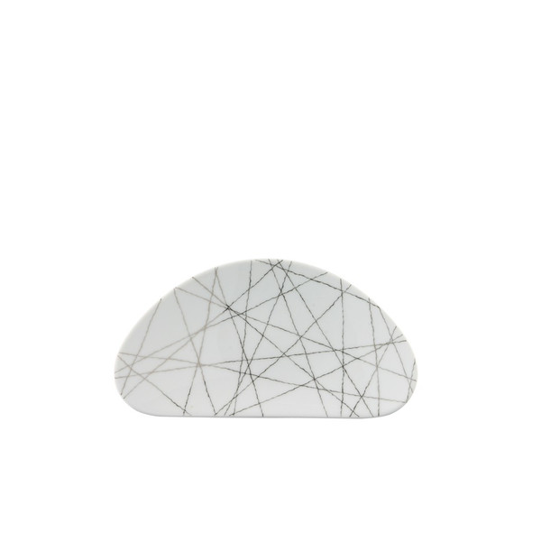 Side Plate, 8 1/4 inch   Rosenthal Free Spirit Stars