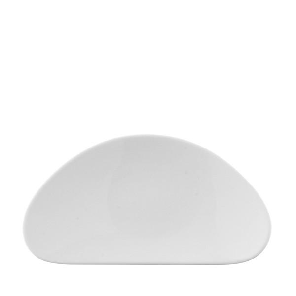 Side Plate, 8 1/4 inch | Rosenthal Free Spirit White