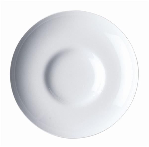 Gourmet Plate, Deep, 6 3/4 inch | Nido