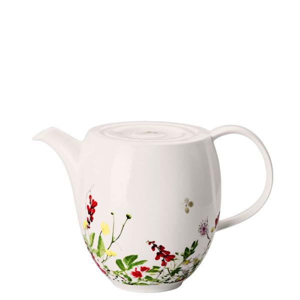 Coffee Pot | Brillance Fleurs Sauvages