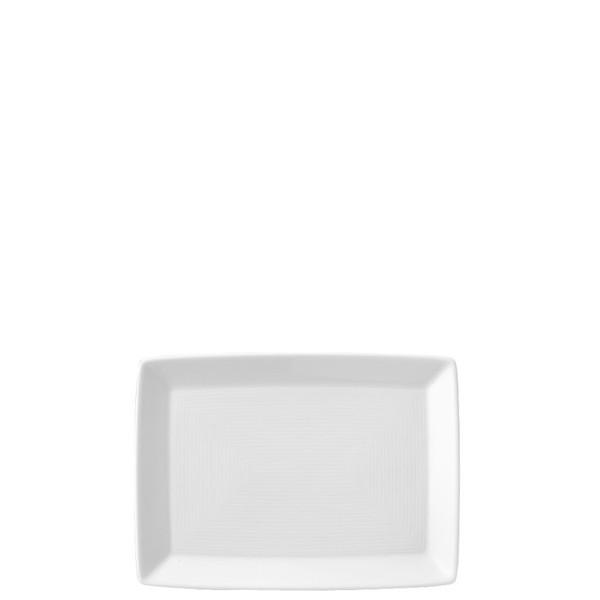 Tray, Individual, 7 1/4 inch | Loft White