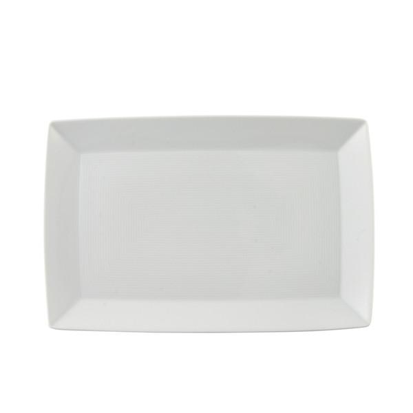 Tray, Serving, 11 inch | Loft White