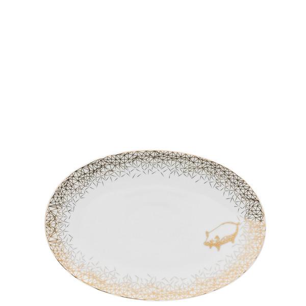 Platter, 10 inch   TAC Palazzo RORO