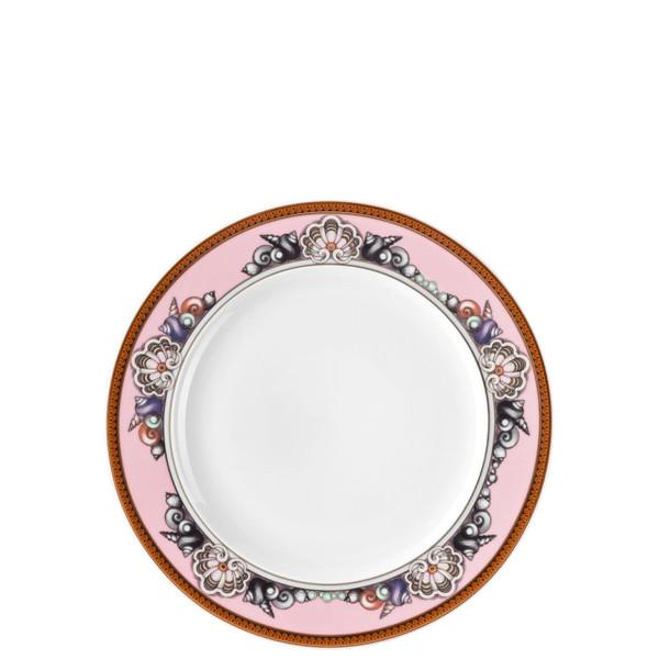 Pink Salad Plate, 8 1/2 inch   Etoiles de la Mer