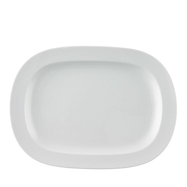 Platter, 14 inch | Thomas Vario White